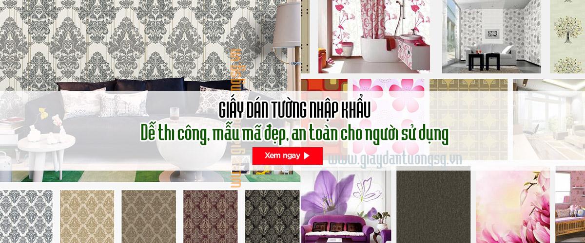 giay dan tuong nhap khau Trang chủ