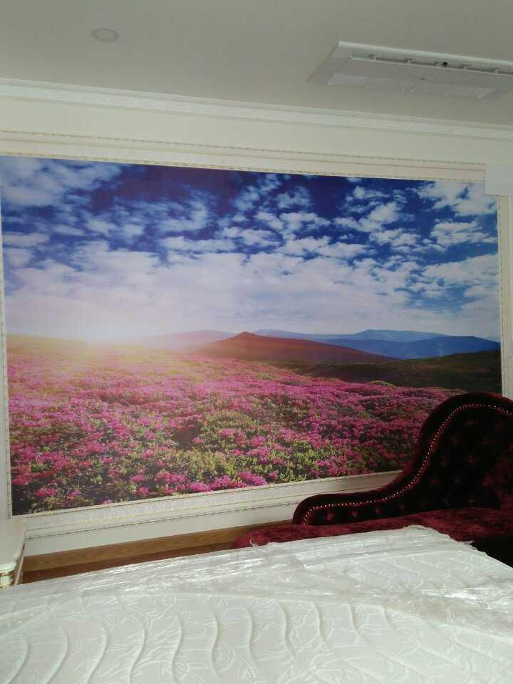 fc1b018263d98387dac8 Bình minh sườn đồi đầy hoa cỏ