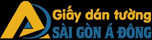 logosaigonadong Giấy Dán Tường Sài Gòn Á Đông