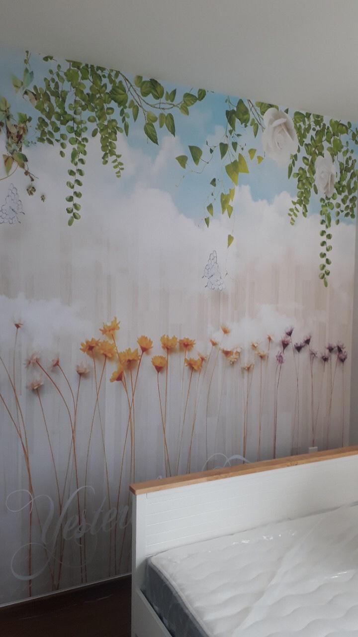 1e21a192bee45cba05f5 tranh dán tường 3d bông hồng trắng