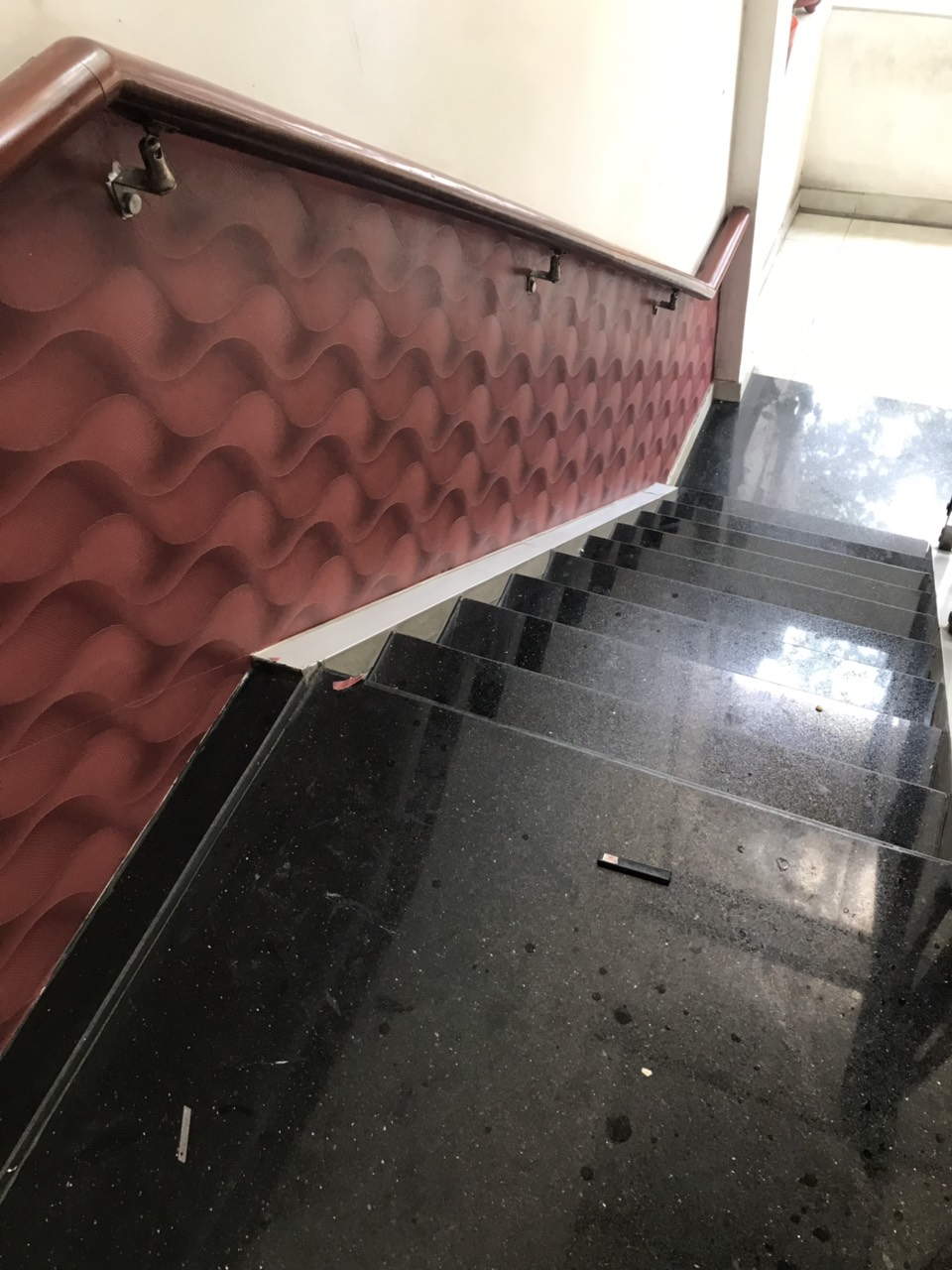 PISTA82010 5 giấy dán tường cầu thang pista 82010 5
