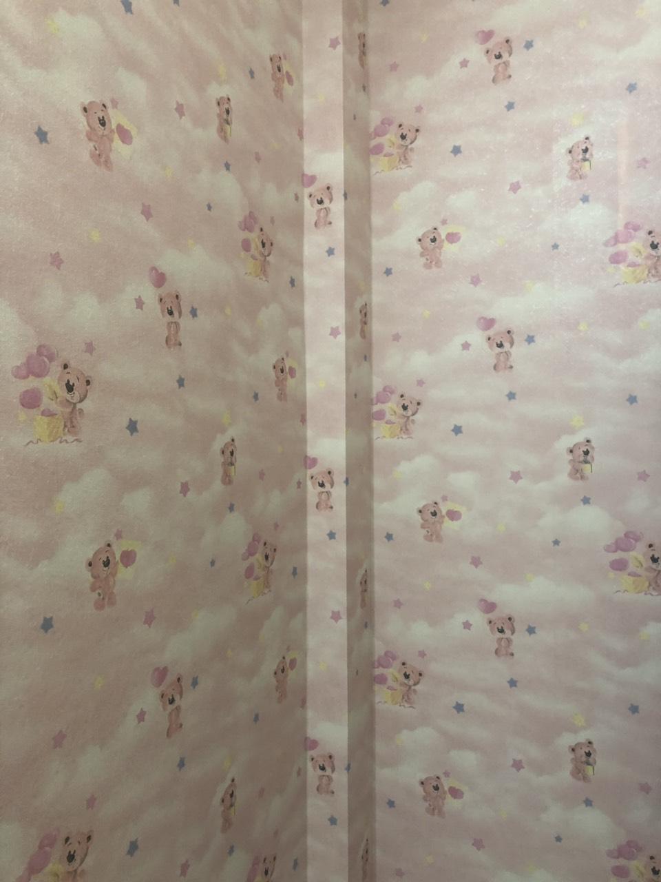 Alisha3941 2 Giấy Dán Tường Phòng Trẻ Em Alisha 3941 2