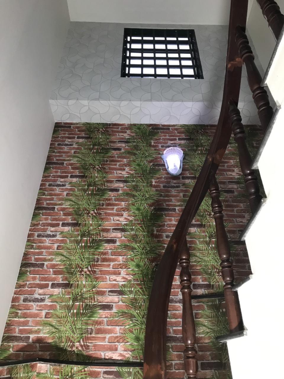 SOHO56118 1 PISTA83007 3 giấy dán tường cầu thang soho56118 1pista83007 3