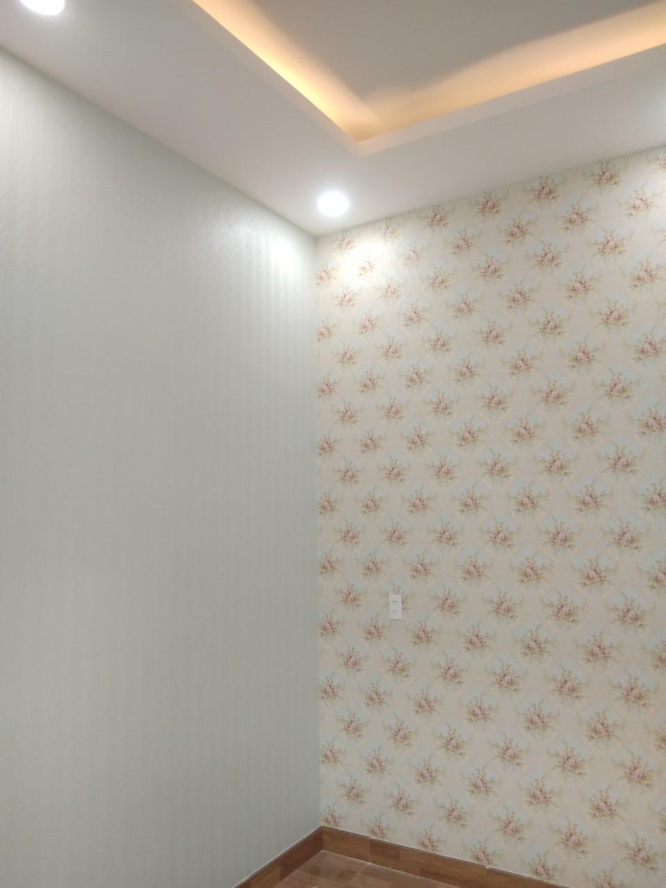 fieta 23021 23031 Giấy Dán Tường Hàn Quốc Điểm Nhấn Phòng Ngủ Fiesta 23021 23031