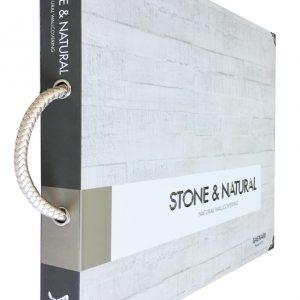 Giấy dán tường Stone & Natural 2020