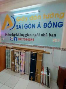 z2533312593705 8717b5583a19d2f345666fb29502f2ae Giấy Dán Tường Sài Gòn Á Đông